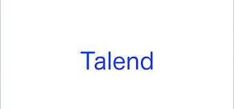 Talend Open Studioを試してみた その4